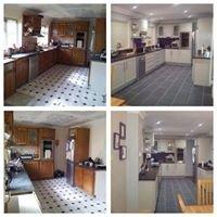 Premier Coatings - kitchen refinishing
