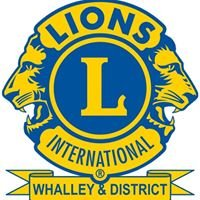 Whalley & District Lions Club