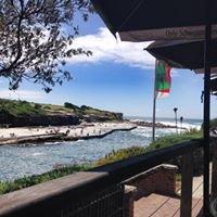 Seasalt Café