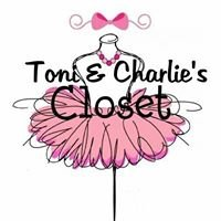 Toni And Charlie's Closet