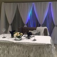 Settings Linen Weddings and Events