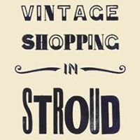 Vintage Shopping in Stroud