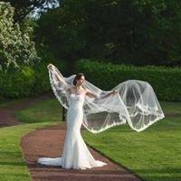 Clair Eliza Donoghue hand made bridal veils etc