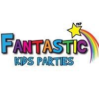 Fantastic Kids Parties