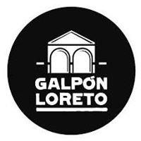 Galpón Loreto
