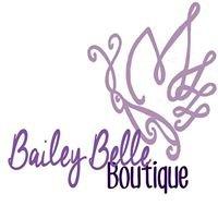 Bailey Belle Boutique