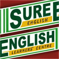 SureEnglish English Academy