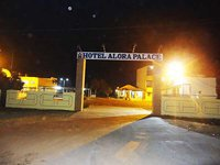 Hotel Alora Palace