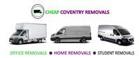 CHEAP COVENTRY REMOVALS