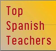 Profesora de Español Paula