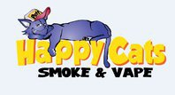 Happy Cats Smoke and Vape