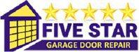 Five Star Garage Door Repair