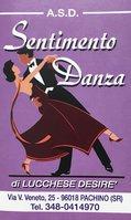 Asd Sentimento Danza