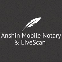 Anshin Mobile Notary & LiveScan