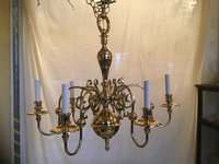 Setters Chandelier & Restoration Shop LLC