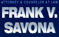 The Law Offices of Frank V. Savona