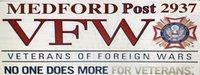Medford NY VFW Post 2937