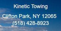 Kinetic Towing, Inc.
