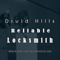 Druid Hills Reliable Locksmith