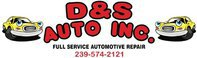 D & S Auto Repair