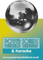 Power Sounds Discos & Karaoke