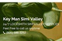Key Man Simi Valley