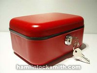 Hamlin Locksmith