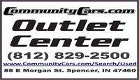 CommunityCars.com Outlet Center of Spencer