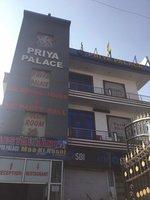 Maa Ki Rasoi Priya Palace Vrindavan