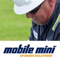 Mobile Mini - Storage | Tanks | Pumps