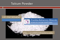 Pratibha Refractory Minerals