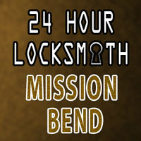 24 Hour Locksmith Mission Bend