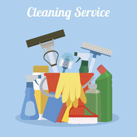 Crystal Clean Cleaning Service LLC