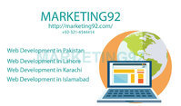 Web Development in Lahore – Web Development in Pakistan