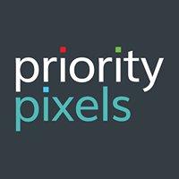 Priority Pixels