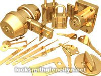 Locksmith Glen Ellyn
