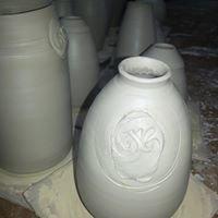 Sharon Mitrie Pottery Studio