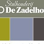Stalhouderij De Zadelhoff