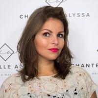 Chantelle Alyssa Hair & Make-up