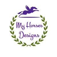 My Horse's Designs