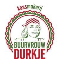 Kaasmakerij Buurvrouw Durkje