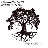 Metzgers' Burl Wood Gallery