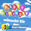 Kids Party Games Kinderwelt