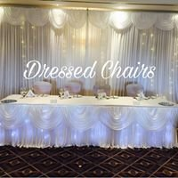 Dressed Chaircovers