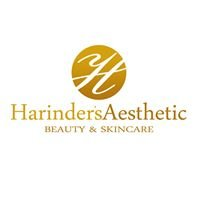 Harinder's Aesthetic