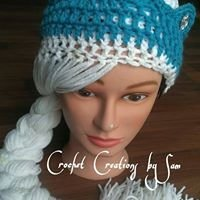Crochet Creations by Sam