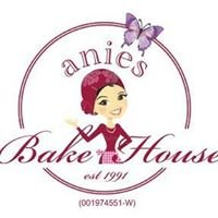 Anies Bake House