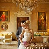 Photogenic Weddings by Barry Moore