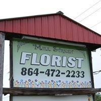Mill Street Florist & Gift Shop