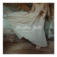 Martina Botti Wedding Photographer in Italy